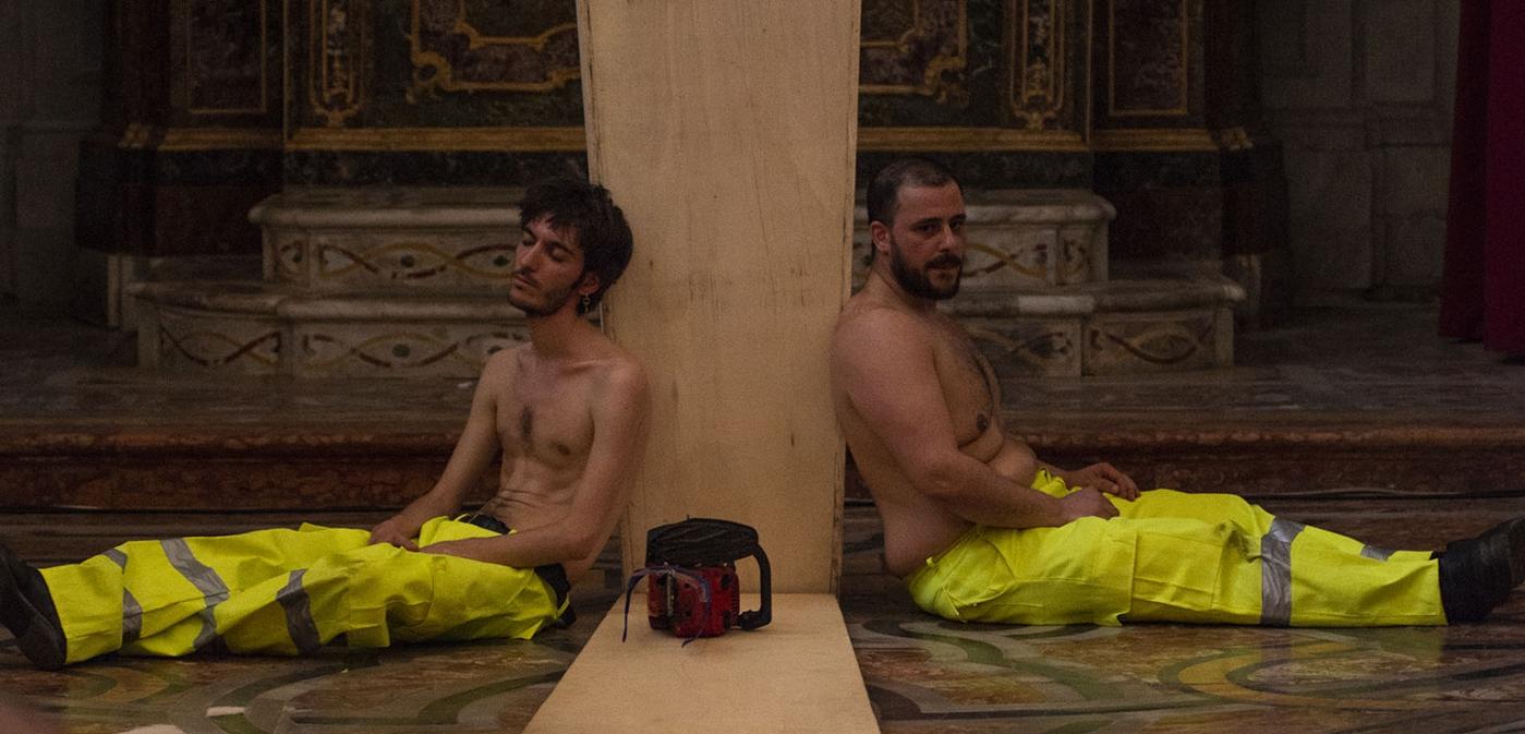 Clan degli Attori - Associazione Culturale - Miracolo