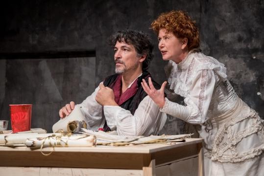 Sugnu o non sugnu - una notte insonne in casa Shakespeare