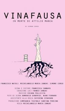 Vinafausa - in morte di Attilio Manca