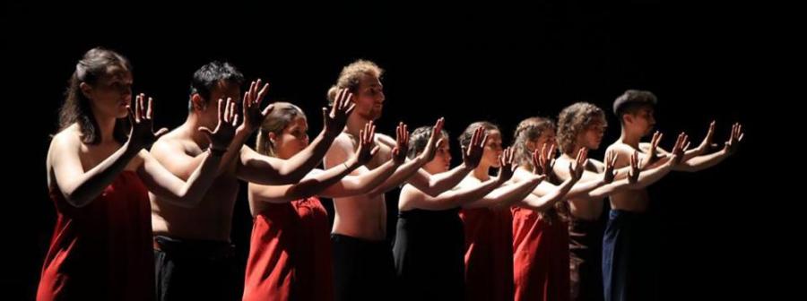 Clan degli Attori - Associazione Culturale - LE TECNICHE DELL'ATTORE - masterclass per attori ed allievi attori