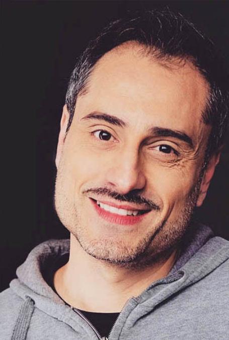 LE TECNICHE DELL'ATTORE - masterclass per attori e allievi attori a cura di Alessio Bonaffini e Mauro Failla