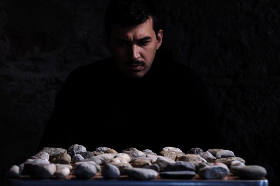 Clan degli Attori - Associazione Culturale - 82 pietre
