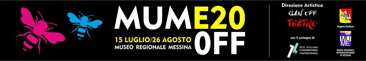 MuME20 OFF